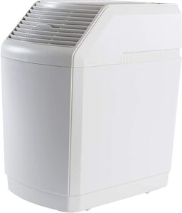 AIRCARE 831000 considered as best evaporative whole house humidifier