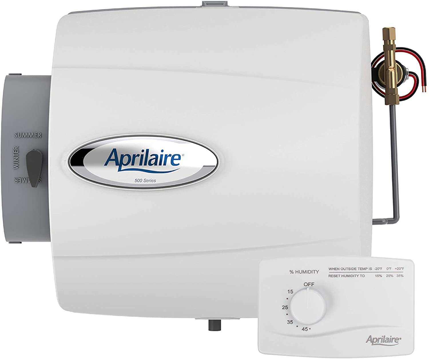 Aprilaire 500M best Whole Home Humidifier