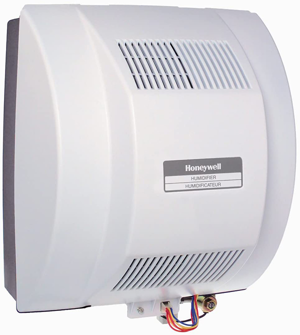 Honeywell HE360A1075 best Whole House Humidifier